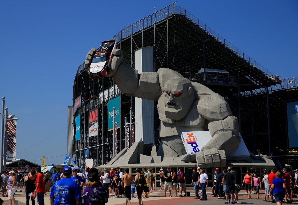 Weekend Schedule for Dover International Speedway | Pure Thunder ...