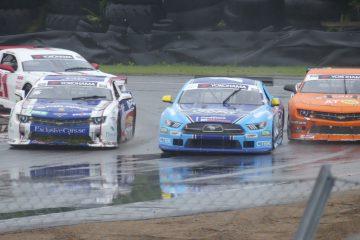 V8TC Falkenberg Raceway