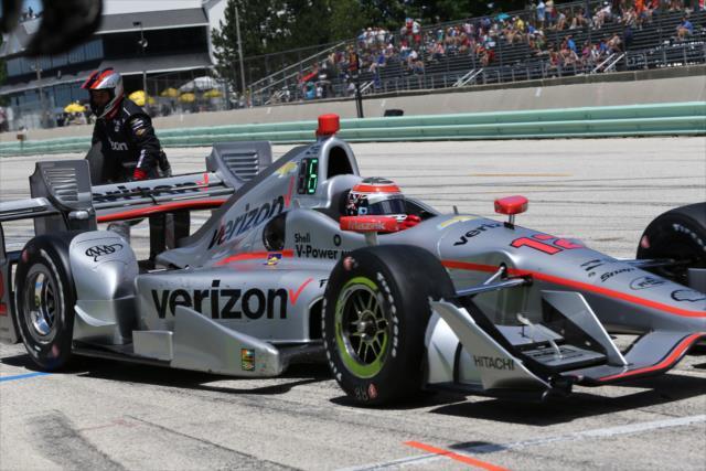 IndyCar Road America