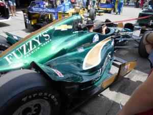 Mid-Ohio IndyCar