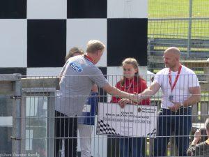 Falkenberg Raceway