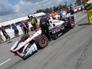 IndyCar at Sonoma 2016