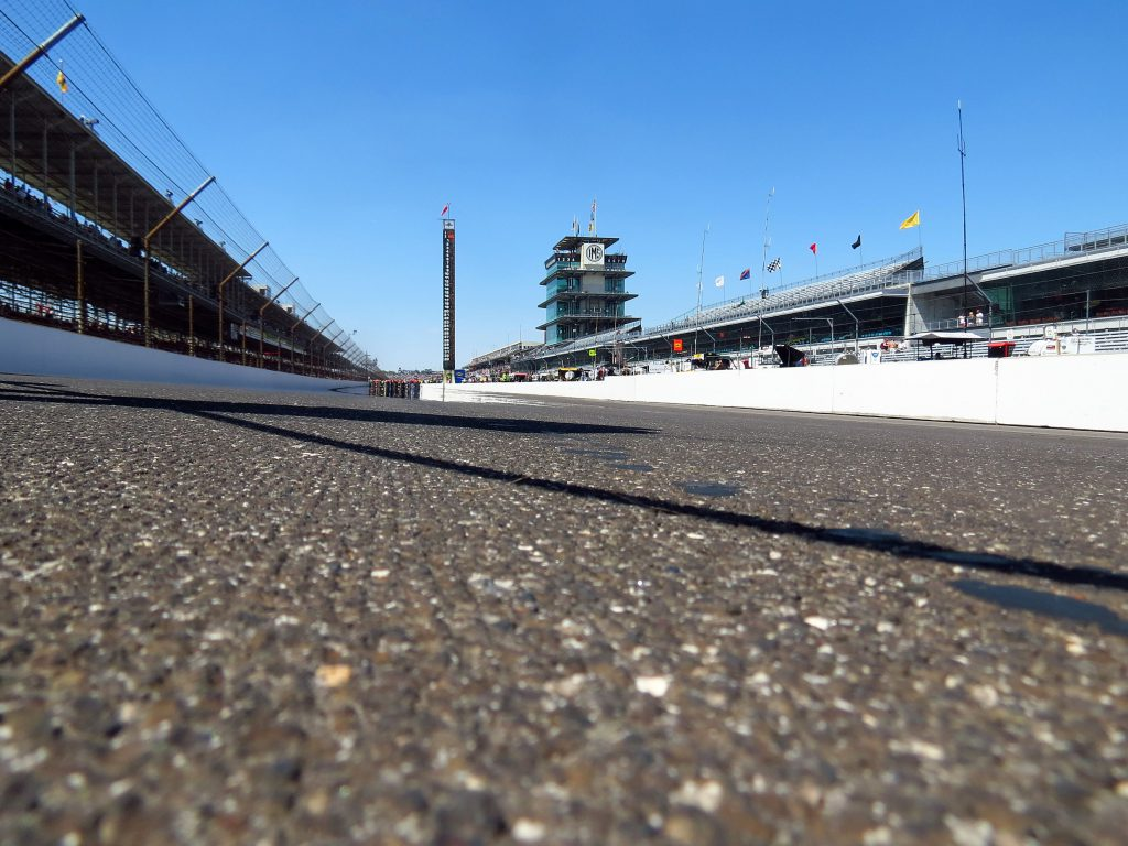 2017 IndyCar Series Schedule | Pure Thunder Racing