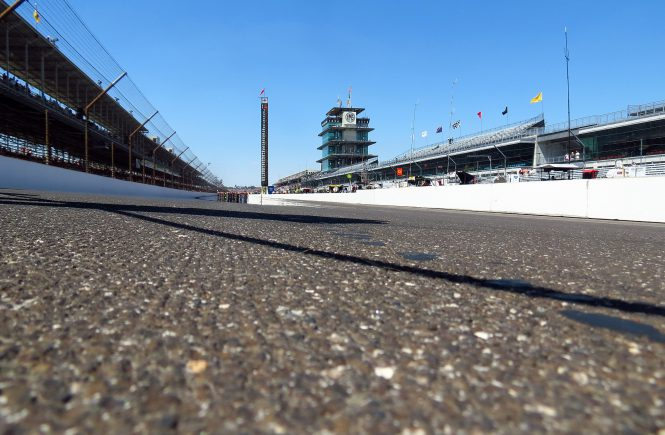 2017 IndyCar Series Schedule
