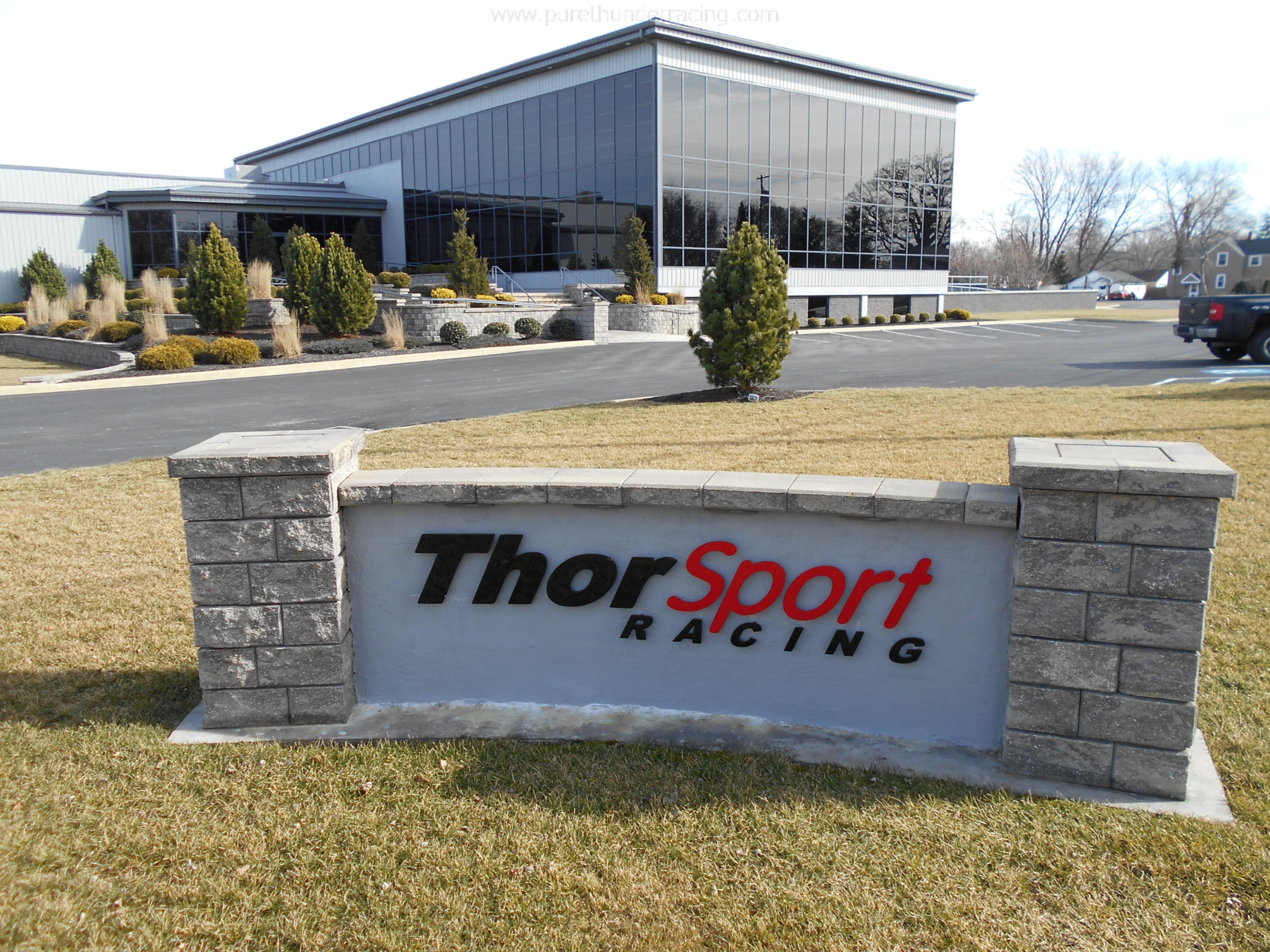 ThorSport