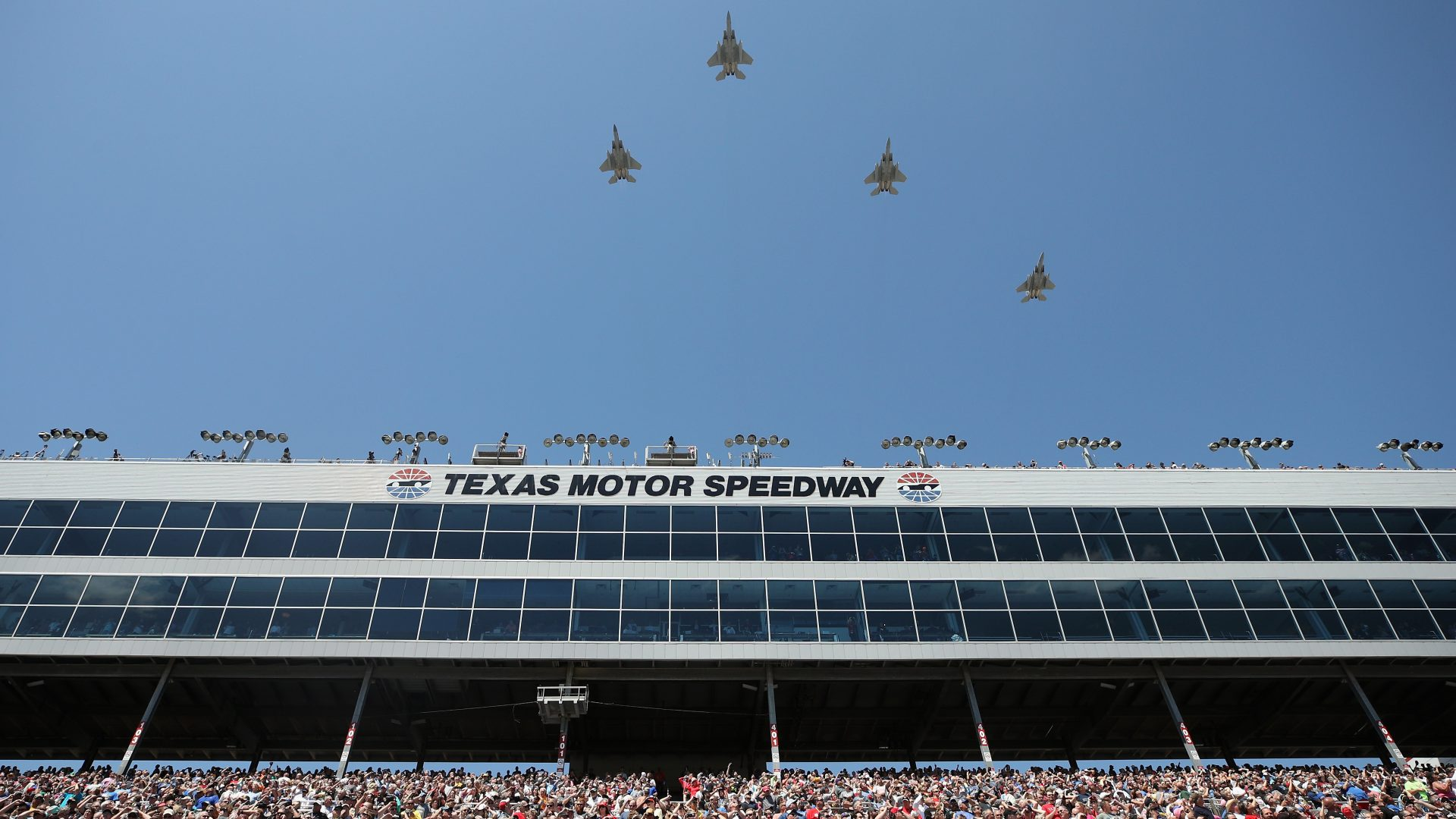 Schedule and stats for texas motor speedway pure thunder for Texas motor speedway schedule this weekend