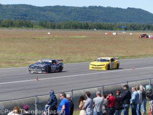 Ljungbyhed Raceway