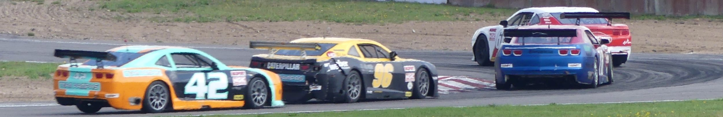 Pure Thunder Racing