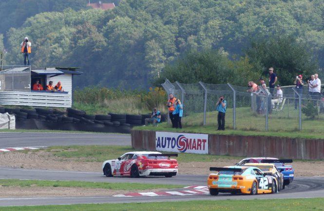 V8 Thunder Cars Falkenberg